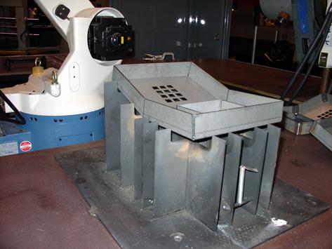 Houston Laser Cutting Metal Cnc