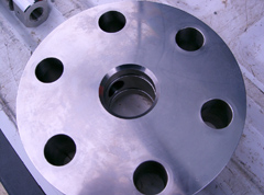 waterjet pipe flanges houston