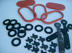 custom rubber gaskets houston